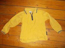 Poloshirt, gelb,Gr. 110, Bob der Bär