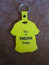 Trojan Loader Collectible Keychain Agriculture Key Ring