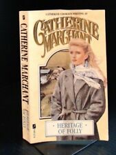 Heritage Of Folly,Catherine Marchant- 9780708843680
