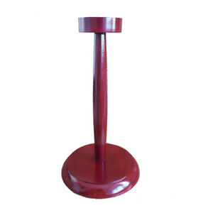 Wooden Stand for Helmet / Armour (Display Purpose)