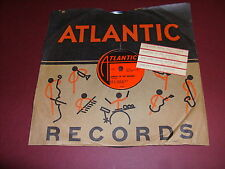 "RAY CHARLES ""THE SUN'S GONNA SHINE AGAIN""ATLANTIC-984 NM- ORIG 1953 BLUES 78 RPM"