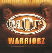 Warriorz By M.O.P. Vinyl 2LP Record Get On Down Classic 2015 NEW