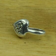 Silver Plated Mixed Metal Nose Pin Body Fashion Jewelry VFJ933