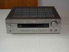 Yamaha RX-V430RDS AV-Receiver, Titan, 160 Watt, 2 Jahre Garantie