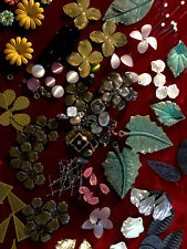 jewelry making findings lot