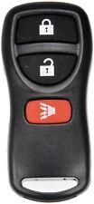 Remote Transmitter For Keyless Entry And Alarm System-Key Fob Dorman 99131