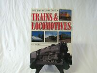 Trains & Locomotive by C.J. Riley  (Lot 87)