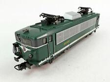 Lima H0 208250 E-Lok BR BB 8600 SNCF Villeneuve,  Analog, DC