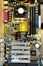 Gigabyte Technology GA-6VXC7-4X, Socket 370, Intel Motherboard