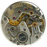 ROLEX 1600 MOVEMENT FOR PARTS OR REPAIRS