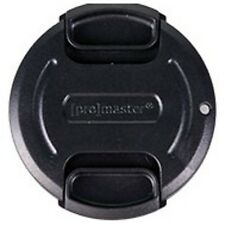 Promaster Professional SnapOn 95mm Lens Cap for Tamron 150-600 Sigma 50-500 7512