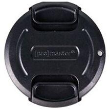PromasterProfessional SnapOn 95mm Lens Cap for Tamron 150-600 Sigma 50-500 7512