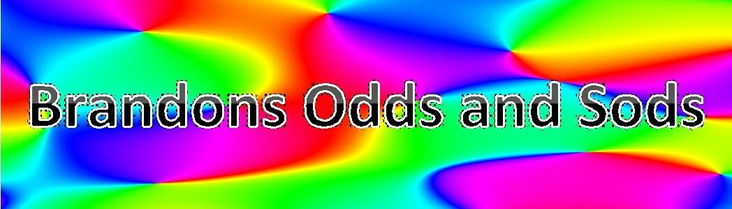 Brandons Odds and Sods