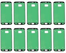 20X Genuine Pre-Cut Frame Tape Adhesive for Samsung Galaxy S7 G930A G930T G930