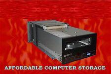 IBM 3582 L23 LTO-2 400GB Library Loader Tape Drive LTO2 8-00173-01 FC 3582L23