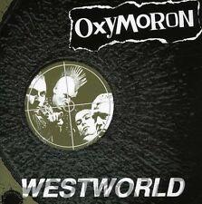 OXYMORON Westworld CD (1999 GMM Records) neu!