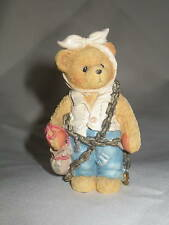 Jacob Bearly You Will be Haunted By Three Spirits  Christmas Carol Cherrished Te