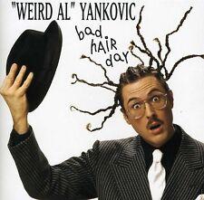 Bad Hair Day by Weird Al Yankovic (CD, Jan-1999, BMG (distributor))
