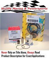 Top End Rebuild Kit Kawasaki KX85 2001-13 STD Bore 48.50mm Wiseco 782M04850