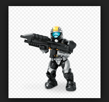 Mega Bloks Halo - Series 4 - UNSC ODST - new in package