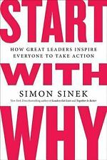 Start with Why : How Great Leaders Inspire.. by Simon Sinek Digital Version BOOK