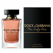 Dolce & Gabbana - The Only One Eau de Parfum Spray for Women 100ml  - New Launch