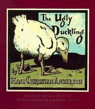 The Ugly Duckling-ExLibrary