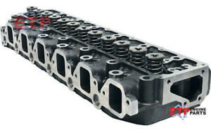 Assembled Cylinder Head Kit for Nissan TD42 Supplied with VRS & Head Bolts