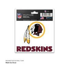 Washington Redskins Sticker Logo Decal Badge Emblem Nfl Football