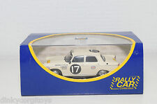 . IXO RALLY CAR PEUGEOT 404 SAFARI RALLY 1967 NOWICKY CLIFF MINT BOXED