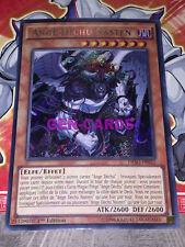 Carte Yu Gi Oh ANGE DECHU NASTEN DESO-FR032