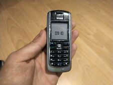 Nokia 6021 - Black (Unlocked) Mobile Phone simple basic tough builders classic