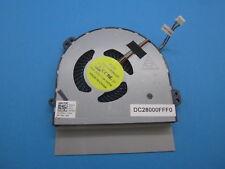 Dell Alienware 15 R2 P42F 17 R2, R3 0MYX41 Lüfter CPU Fan 4 PIN