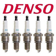 Set of 6 Spark Plugs Iridium Long Life Denso 3354 For Porsche 911 914 H6 S22PRA7