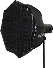 "Godox AD-S60S 60cm/23.6"" Octagon Umbrella Style Softbox w/ Godox Mount For ML60"