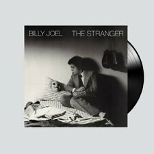 BILLY JOEL The Stranger Vinyl Lp Record 30th Anniversary Edition NEW Sealed