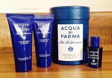 Acqua di Parma Sample Size Unisex Fragrances