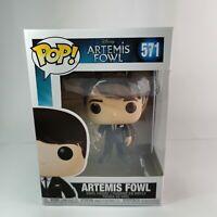 Artemis Fowl Funko POP! Figure - Disney #571 bobble head