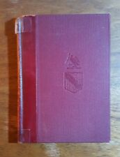 Pericles, Shakespeare, (1901), Book Lovers Edition, The University Society, HB
