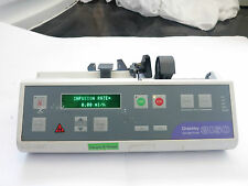 GRASEBY 3150 PCA seringue Pompe à perfusion conducteur Neonatal Medical administration UK