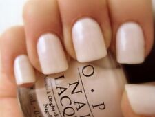 Opi Nail Lacquer Galapa-Ghost
