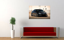 "MODIFIED HONDA ACCORD PRINT WALL POSTER PICTURE 33.1""x20.7"""