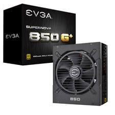 EVGA SuperNOVA 850 G1+,80 Plus Gold,Fully Modular,10 Yr Warranty, 120-GP-0850-X1