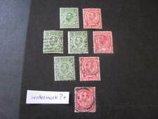 Great Britain Stamps King George V Lot F