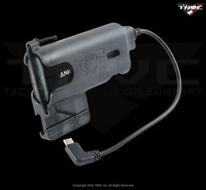 TNVC Thermal Remote Battery Pack TRB for Bering Optics Hogster & Yoter Thermals