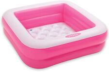 Intex inflable Square Baby Pool 2 Units