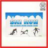 Ski Run The Ultimate Skiing Family Board Game Wildcard Games Family Fun 2014