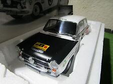 FORD CORTINA GT MK I 1964 #3 RALLY SAFARI au 1/18 d AUTOART 86428 voiture rallye