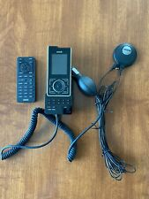 Activated Sirius Satellite Radio Stiletto Sl100 with Accessories Lifetime?