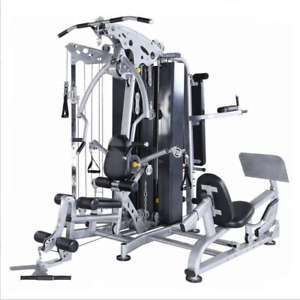 Y Fitness Multi Station System Home Gym Full-Body Workout Multi Function Machine
